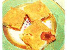 How to Create a Survivor Kit Apricot Cake Recipe