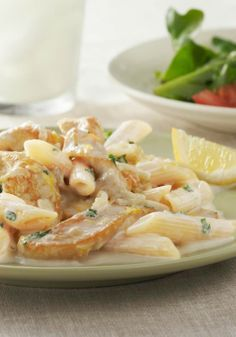 Kraft cream cheese pasta recipes