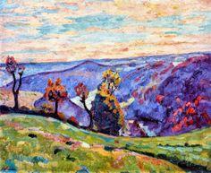 Armand Guillaumin 1841-1927 | Masterpiece of Art