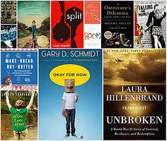 Favorite 2011 Books