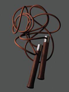 Jump rope: Hock Design