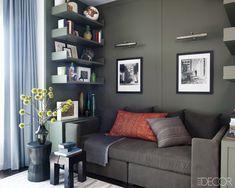 Wall furniture!