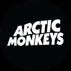 Image about indie in Arctic monkeys by enkhuu Arctic Monkeys, Indie, I Go Crazy, Music Logo, Circle Logos, Band Logos, Fashion Line, White Aesthetic, Retro