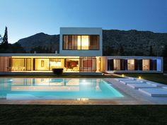 Casa Bauzà   Miquel Lacomba   Mallorca, Spain