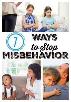 Children behave the way they do for a reason, and rather than simply looking to punish the behavior, positive parenting is about looking for and addressing the reasons behind it. Below, I'm outlining 7 top reasons children misbehave and to address each one, so as to stop the misbehavior.
