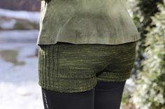 Ravelry: Majas Mamelucker pattern by Maja Karlsson Stockinette, Delena, Ravelry, How To Look Better, Shorts, Knitting, Pattern, Knits, Inspiration