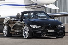 #BMW #F83 #M4 #Convertible #Black #Pearl #Provocative #Sexy #Handsome #Playboy