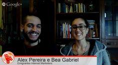 Nesta conversa falamos sobre o que nós fizemos na Internet que nos tirou de uma má situação e mudou as nossas vidas.  http://viver-livre.com/r/blog-entrevista-com-o-humberto-almeida