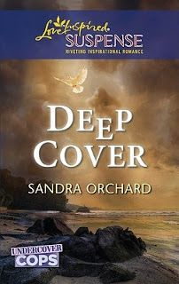 """Deep Cover"" by Sandra Orchard."