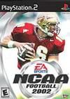 NCAA Football 2002 ps2 cheats