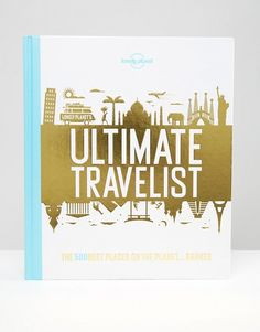 eBook Travel Guides and PDF Chapters from Lonely Planet: Lonely Planet's Ultimate Travel List Travel Articles, Travel Advice, Travel Guides, Lonely Planet, Taj Mahal, Top Site, Asos, Romance And Love, Travel List
