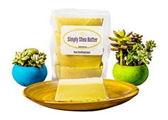 Best Shea Butter - This Stuff is Awesome - Check it out http://www.amazon.com/Shea-Butter-Unrefined-Organic-African-Ivory-Microwavable-Recyclable/dp/B00OKXNJ42