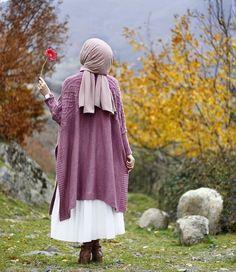 Hijab Niqab, Muslim Hijab, Hijab Dp, Modest Fashion Hijab, Casual Hijab Outfit, Iran Girls, Hijab Hipster, Hijab Dress Party, Modele Hijab