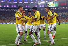 World Cup 2014: Goal Celebrations in Soccer Are Always Colorful http://www.nytimes.com/2014/06/29/sports/worldcup/world-cup-2014-goal-celebrations-in-soccer-are-always-colorful.html?_r=0