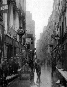 La Bièvre, la rivière disparue de Paris Paris ZigZag   Insolite & Secret