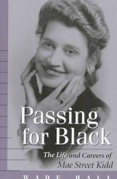 blacks passing as white today - photo #14