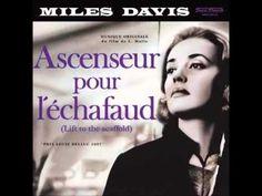 Recorded In Paris, 1958 Miles Davis - tp Barney Wilen - ts René Urtreger - p Pierre Michelot - b Kenny Clarke - dr