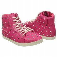 Steve Madden Ttwylght Lighted Lace-Up Sneaker (Toddler/Little Kid). For my  princesses!!