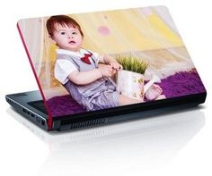 Amore Catchy Laptop Skin