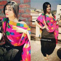 Punjabi Suit!!!