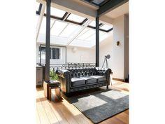 Lit combin 90x190 200 cm jerry coloris acacia clair blanc prix promo lit - Sommier 140x200 conforama ...