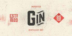 Type Love: Gin