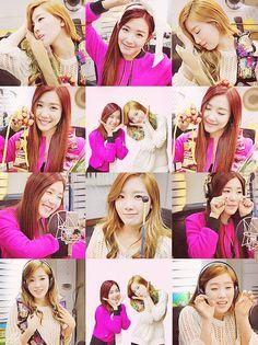 TaeNy so cute