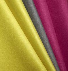 Microvelle fabric
