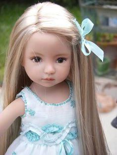 Little darling dolls