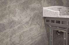 Bushboard Nuance Soapstone Sequoia Shower Wall Boards