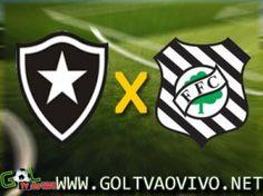 Assistir Botafogo x Figueirense ao vivo 21h50 Copa do Brasil 2013