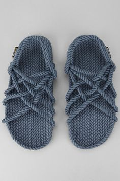d9e0c1e1a Burkman Bros X Gurkee s Rope Sandal  UrbanOutfitters Rope Sandals