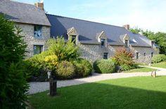 Gîtes, chambres d'hôtes et salle de réception à vendre à Guérande, Loire atlantique