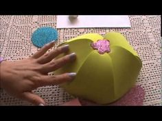 Gorra de Peppa Pig en Fomi - YouTube