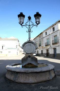 Alcocer, Guadalajara - España  www.portalguada.com  PortalGuada Guadalajara