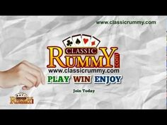 Join and Get Rs 5 Free Cash Everyday to Play Rummy at : https://www.classicrummy.com/online-rummy-promotions/login-everyday-offer?link_name=CR-12