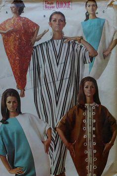 Retro Abba Sewing Pattern