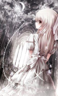down an enchanted corridor