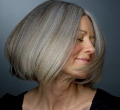 How to grow out grey hair is one of the most often asked questions in our inboxes these days. It certainly is for the baby boomers, but I find a surprising number of readers in their 30's. I don't know if its just me but it seems to me we are greying earlier than our mothers. Well if you're one of them you'll want to click on this article and get your options.