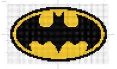 Batman logo big