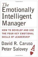 Zusammenfassung Managen mit emotionaler Kompetenz von David R. Caruso und Peter Salovey. Erforschen Sie Ihre Gefühle! Sie werden staunen, welches Potenzial in ihnen steckt.