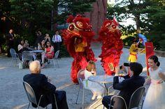 Wedding entertainment in Boston