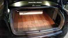 Wood Flooring Images Car Trunk