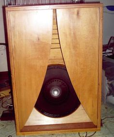 "Some DIY speaker hobbyists were still building the oddball Karlson speaker, first published during the 1950s. The design made grandiose claims for extending bass to 16 Hz and providing wide treble dispersion from a 12"" or 15"" fullrange. Anyone who made a Karlson was disappointed with its boomy bass and low overall quality, so they ended up in workshop hifi setups or merely being sold off or scrapped. Back then, you could be ridiculed for making a Karlson, but today some trendy DIYers love…"