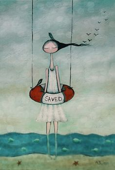 You saved me / Inspired by love,life and freedoom / thanks for looking and comments xx / Copyright © Amanda Cass All rights reserved my images may not be reproduced in any form without my written permission • Buy this artwork on phone cases, stationery, and wall prints.