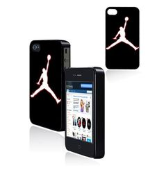 Unique designs printed onto your elegant hard shell iPhone 4 case. Don't  just · Nike Air JordansIphone ...