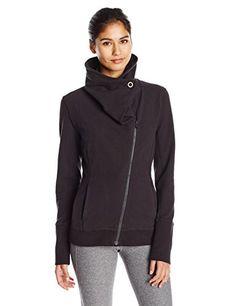 Lucy Women's Hatha Flow Jacket