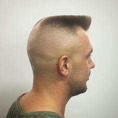 Die 218 Besten Bilder Von Flattop In 2019 Haircuts For Men Male