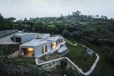 Galería de Casa en Gateira / Camarim Arquitectos - 6
