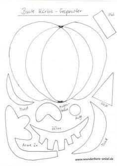 Fledermaus aus Korken - Halloween-basteln - Meine Enkel und ich